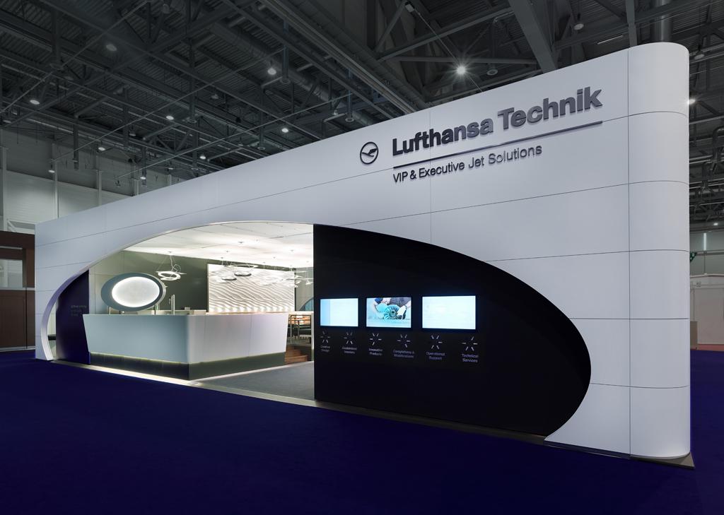 Lufthansa Technik Ag Vip Amp Executive Jet Solutions