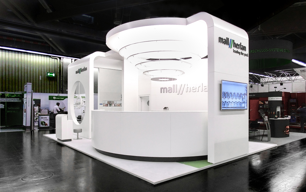 Mall herlan gmbh exhibition stand 54 m ulla g tz for Control m architecture