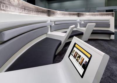 Lounge Furniture Design